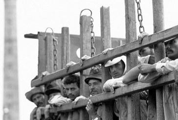 25 de junho de 1957: é  promulgado o Decreto n.º 41.721, que ratifica adesão do Brasil a padrões internacionais de inspeção do trabalho
