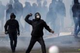 1º de Maio é marcado por manifestações contra Macron na França
