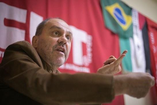 Clemente Ganz: 'Custo do desmonte dos sindicatos será muito alto para a sociedade'