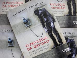 Fotografia: Divulgação/Boitempo