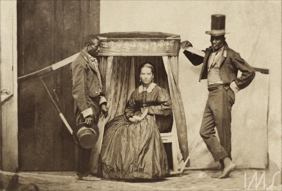 5 livros para refletir sobre os sentidos da escravidão no Brasil