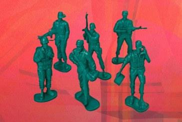 Os supersalários das Forças Armadas