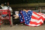 Estados Unidos são o que tem mais pobreza entre os países desenvolvidos