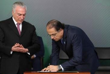 Desembargador aposentado Caio Vieira de Mello assumirá Ministério do Trabalho
