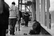 A desigualdade social e a erosão da democracia