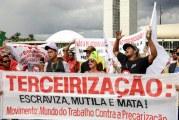 Temer promulga decreto que libera geral terceirização no setor público