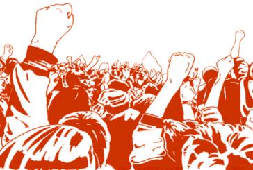 De quase 1.600 greves em 2017, 81% foram em defesa de direitos