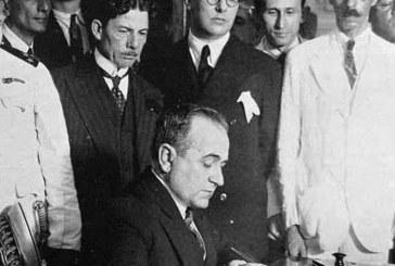 Associar a CLT ao fascismo é uma mistificação da História