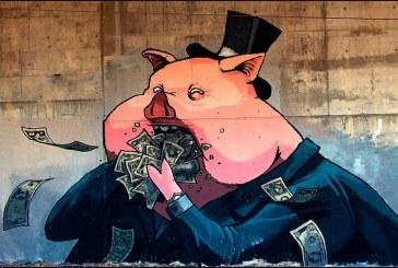 O Grande Capital, a Classe Trabalhadora e o Imperialismo dos EUA: um breve olhar para a história recente
