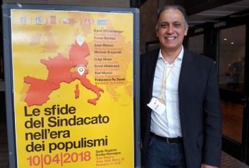 Sindicalismo, o novo mundo do trabalho e a defesa das democracias. Entrevista especial com Flavio Benites (parte 1)