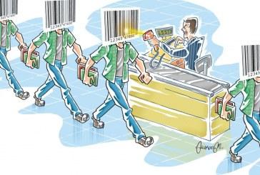 A constitucionalidade da terceirização como radicalização da mercantilização do trabalho