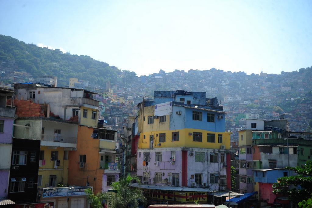 Banco Mundial alerta para desigualdades de renda no Brasil