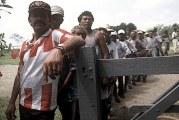 Chama médico cubano de escravo, mas não se indigna com escravo de verdade