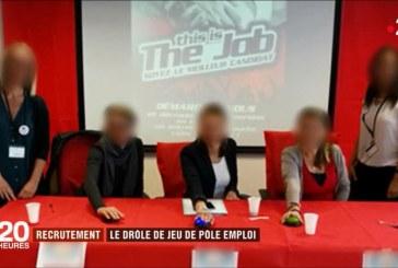 Agência de emprego do governo francês gera polêmica ao reproduzir prova do reality show The Voice