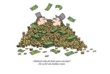 O crescimento da desigualdade no capitalismo contemporâneo