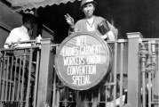 24 de dezembro de 1962: morre Fannia Cohn, ativista nos EUA e uma das pioneiras no movimento de educação voltado especificamente aos trabalhadores