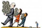 Bolsa Família, Previdência e funcionalismo: a divisão do dinheiro
