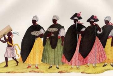 Este arquivo digital reúne documentos da escravidão