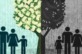 A desigualdade na OCDE está em níveis recorde, a sociedade sofre como resultado