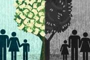 Ricos mais ricos e pobres mais pobres: Bolsonaro combaterá a desigualdade?