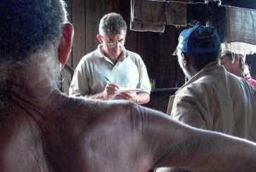 Trabalhadores resgatados em condições de escravidão são majoritariamente negros