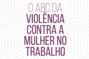 MPT lança cartilha sobre violência contra a mulher no mercado de trabalho