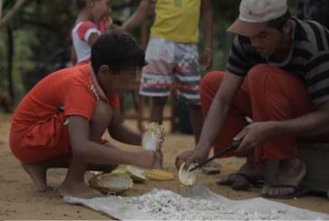 O gosto amargo do trabalho infantil e do trabalho escravo pode estar no chocolate