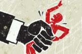 Não é o fim do trabalho, mas do emprego com proteção social