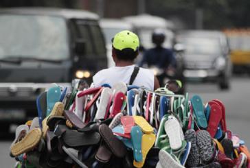Desemprego no Brasil cai a 11,6% no tri até novembro em retomada marcada pela informalidade