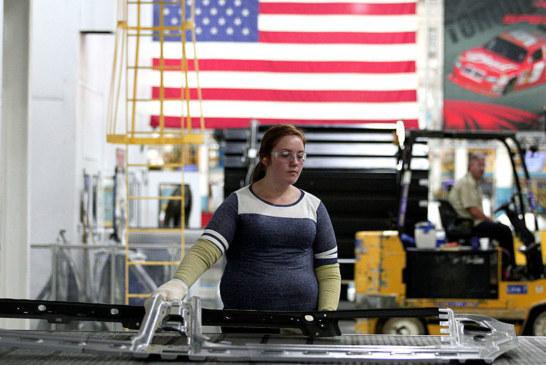 Trabalhadores dos Estados Unidos são mal pagos e não têm direitos