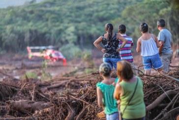 Solidariedade e respeito aos direitos das vítimas da Vale, o maior acidente de trabalho da história do Brasil