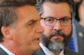 """""""Cruzada de Bolsonaro"""" depende de sucesso contra desemprego e violência"""