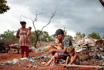 Redução da pobreza rural é essencial para atingir objetivos globais, diz publicação
