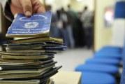 Brasil fecha 43 mil empregos com carteira e tem pior março desde 2017