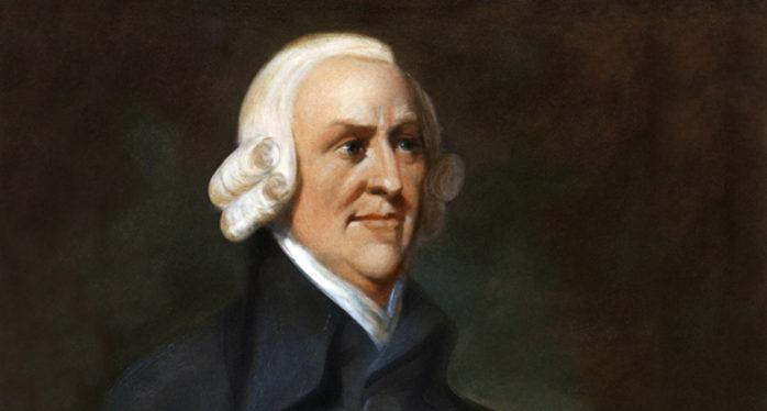 O que Adam Smith teria a dizer sobre o salário mínimo