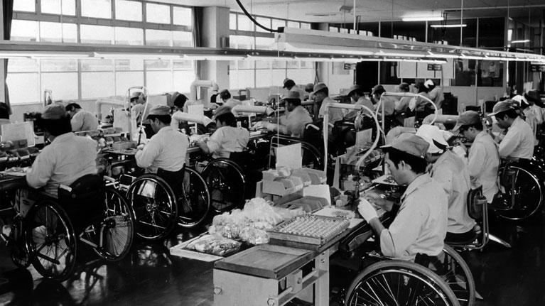 OIT completa 100 anos de lutas por justiça social