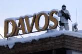 Os bilionários voltam ao bunker de Davos