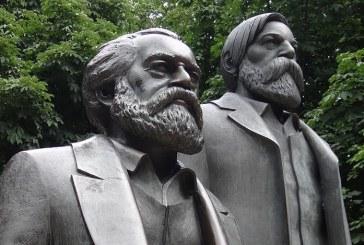 21 de fevereiro de 1848: começa a circular o Manifesto Comunista de Marx e Engels, um dos mais importantes textos políticos de todos os tempos