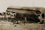 27 de fevereiro de 1888: tem início a greve nas ferrovias da empresa Burlington, evento marcante na história sindical dos EUA