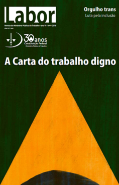 Labor: Revista do Ministério Público do Trabalho, ano 6, n. 9