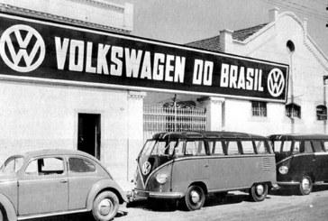 A Volks e a ditadura: trabalhadores tentam acordo 'exemplar'