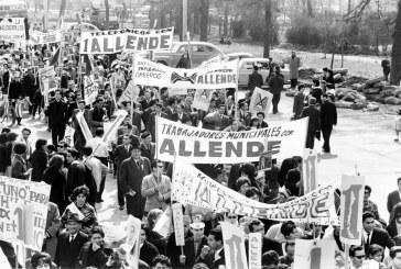 Sem trabalhadores, não teríamos democracia: uma entrevista com Evelyne Huber