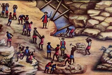 As vítimas da mineração no Brasil ao longo da história