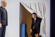 Fiasco em Davos e imobilismo interno