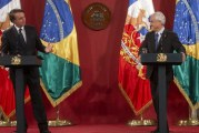 Bolsonaro no Chile: economia 'modelo' para América do Sul, país tem Previdência em xeque