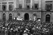 17 de março de 1919: Chega ao fim a greve da La Canadiense, que resultou na jornada de oito horas de trabalho na Espanha
