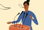 Reforma seria diferente se mulheres fossem 50% e não 15% da Câmara?