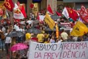 A indisfarçável relação entre a MP de Bolsonaro que ataca as finanças dos sindicatos e a Reforma da Previdência