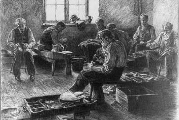 29 de março de 1806: é dada a sentença do caso Commonwealth v. Pullis, primeiro julgamento em torno de uma greve da história dos EUA