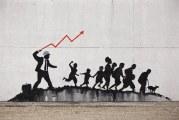Capitalismo: discurso do medo, queda dos salários e violência que aumenta